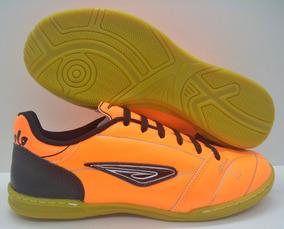 0dd989136d Tenis Futsal Solado Borracha - Esportes e Fitness no Mercado Livre Brasil