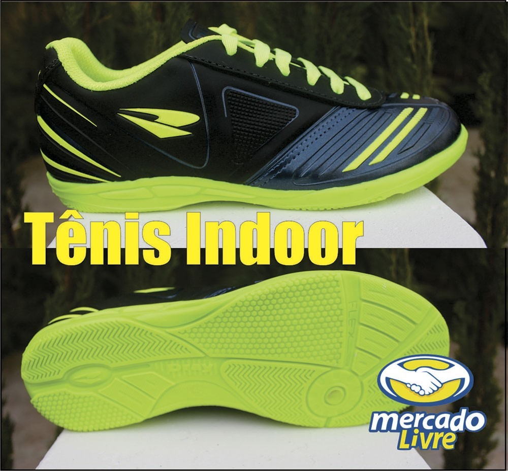 c991056a969 tenis futsal indoor dray-o mais barato da internet. Carregando zoom.