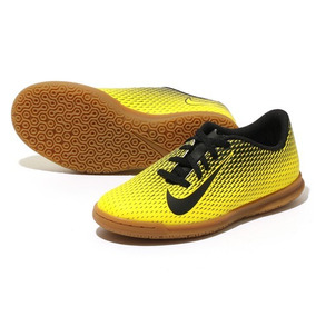 77bed3e5296 Chuteira Nike Bravata Ic Futsal - Esportes e Fitness no Mercado Livre Brasil