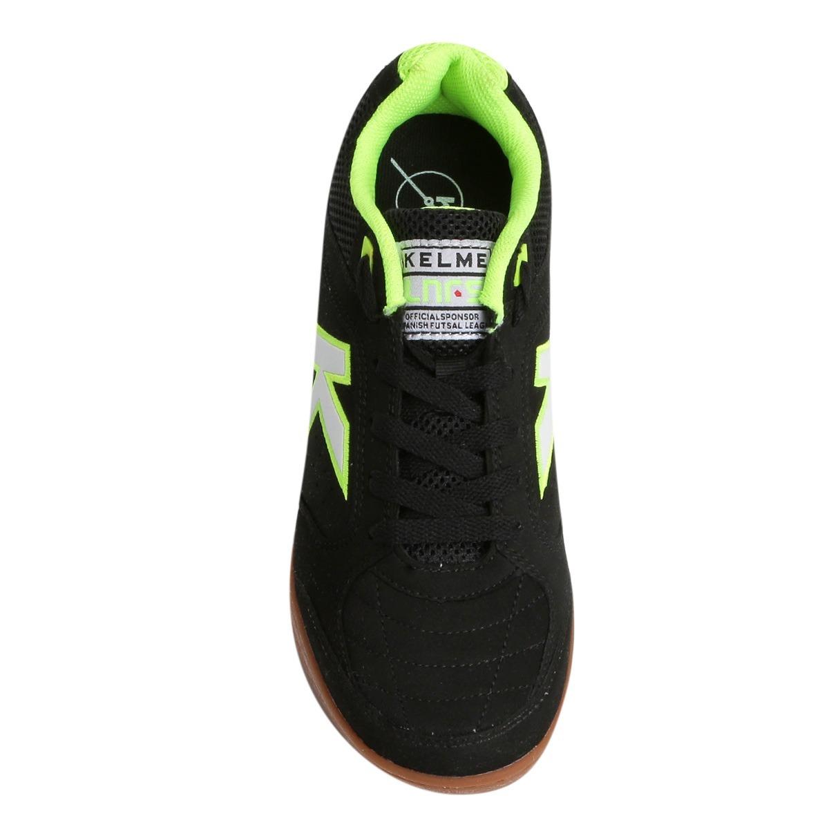 153ef2ff3 tenis futsal kelme precision lnfs liga espanhola. Carregando zoom.