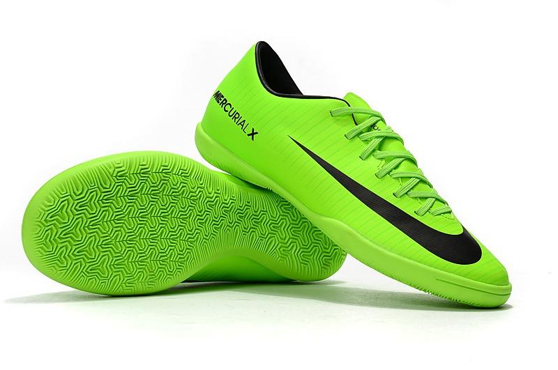 b2959565a7eb4 Tenis Futsal Nike Mercurial Victory (n° 44 Promocao) - R$ 200,00 em ...