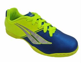 2e6c09e4cd Tenis Futsal Infantil Penalty - Esportes e Fitness no Mercado Livre Brasil