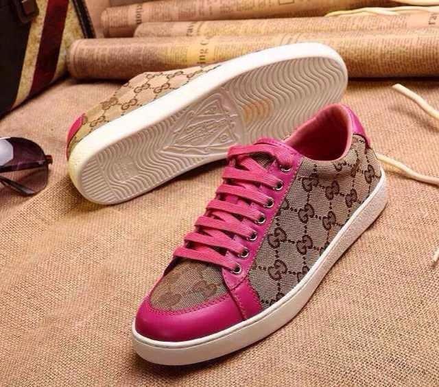 93263f6fe Zapatos Gucci De Dama cambiaexpress.es