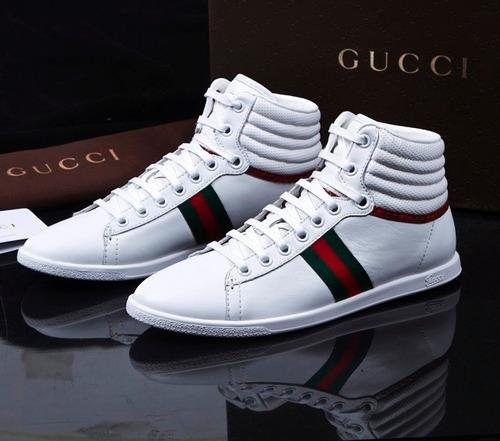 Nuevos Tenis Gucci Mercadolibre