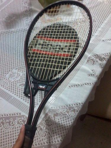 tenis head raqueta