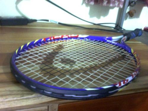 tenis head. raqueta