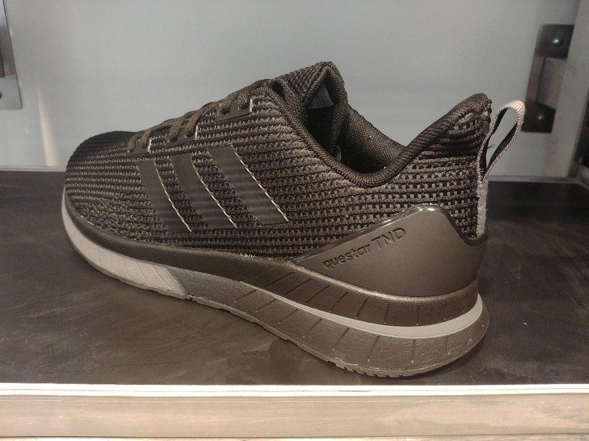 e9d020d850027 tenis hombre adidas negros run train gym correr excelentes. Cargando zoom.