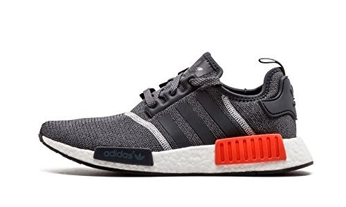 low priced f206d 602a5 hombres adidas nmd trainers tenis hombre adidas originals nmd r1 trainers  sneakers 1 6