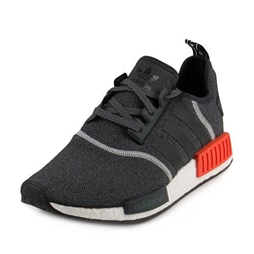 separation shoes eb041 8b807 ... negro tenis hombre adidas originals nmd r1 trainers sneakers 1 7