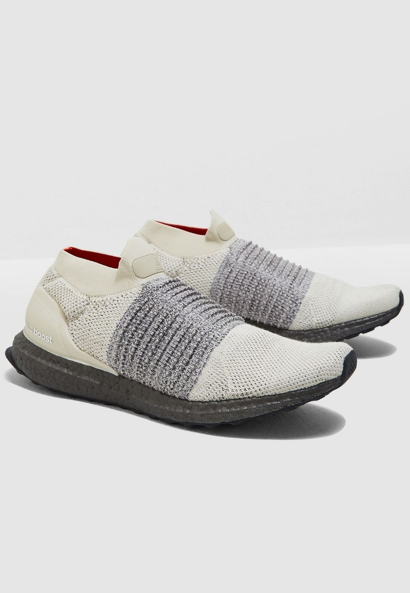 info for 3bd69 ee735 Tenis Hombre adidas Ultraboost Laceless Parley Cm8263 Correr