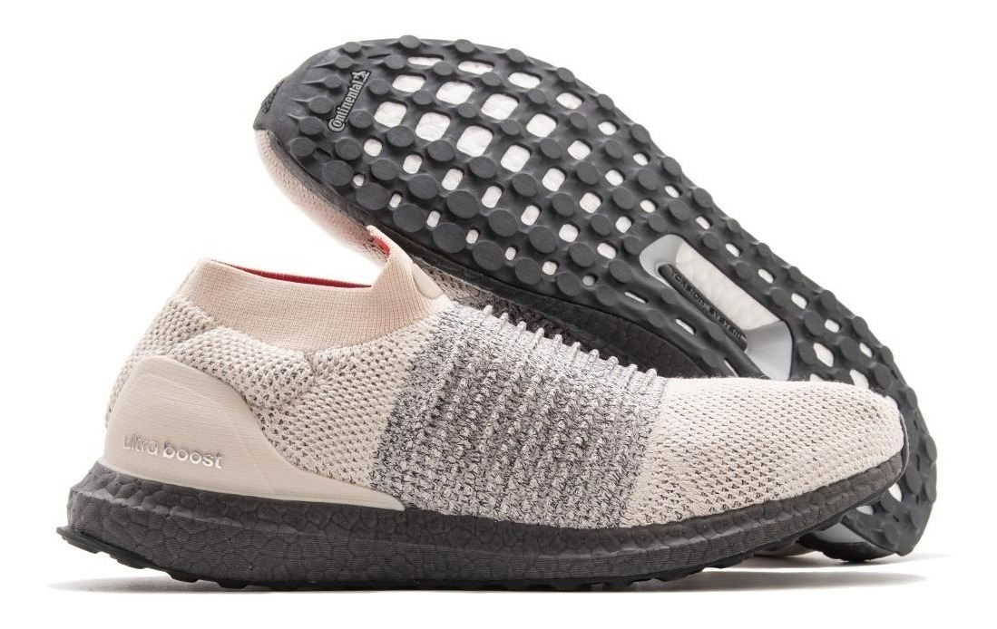 info for e97d7 5f6b7 Tenis Hombre adidas Ultraboost Laceless Parley Cm8263 Correr