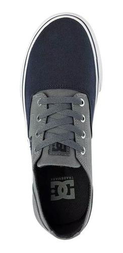 tenis hombre casuales flash 2 tx mx adys300417 dc shoes