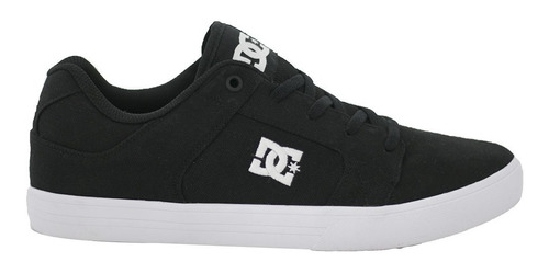 tenis hombre casuales method tx mx bkw adys100397 dc shoes