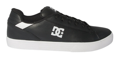tenis hombre casuales notch sn mx bkw adys100500 dc shoes