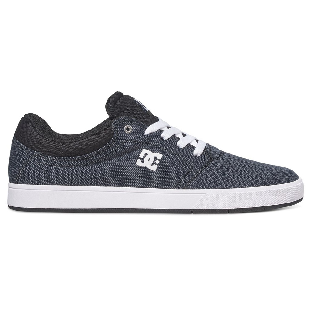 9317cf8aa Tenis Hombre Crisis Tx Adys100130 Bkz Dc Shoes Gris - $ 959.20 en ...