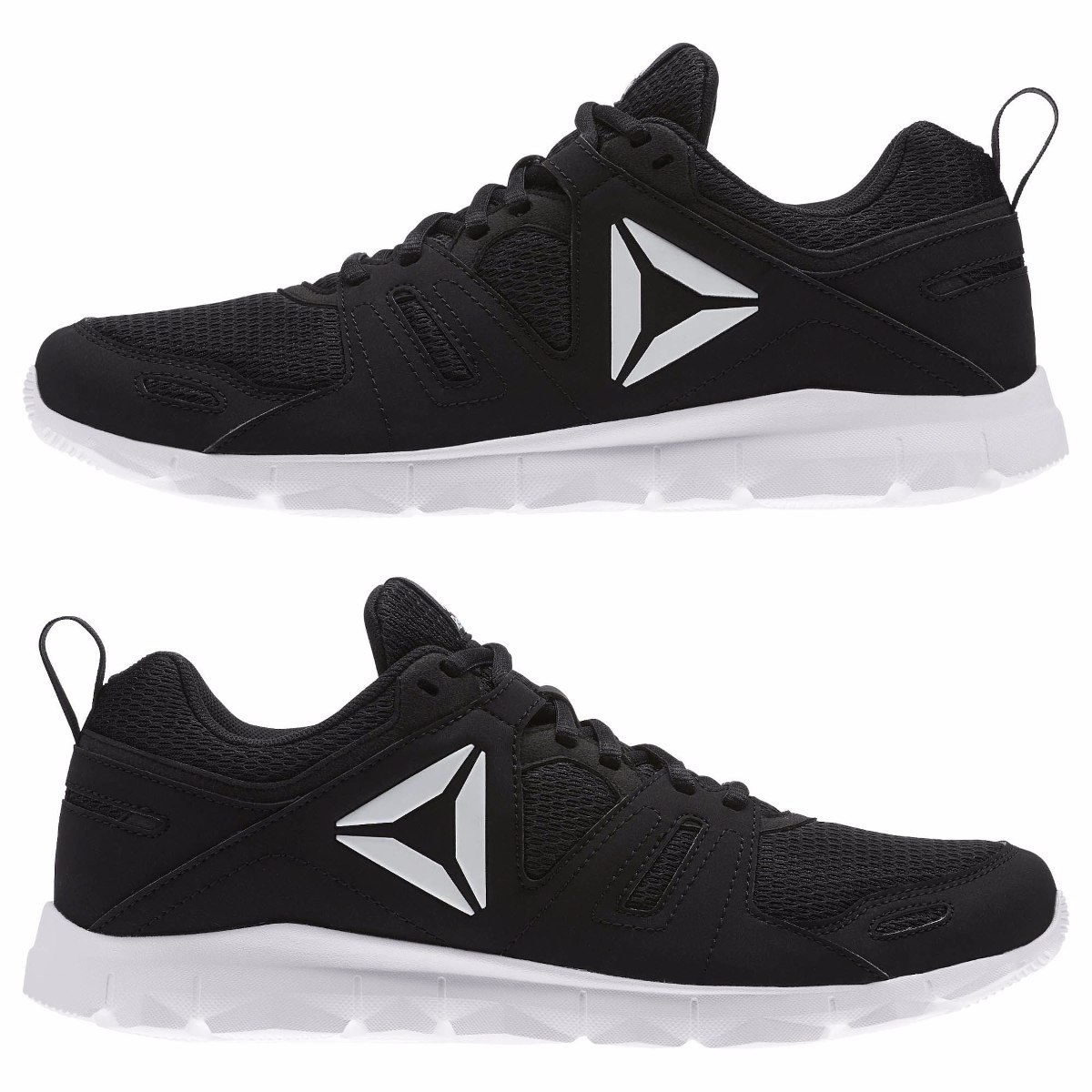 27230017f06 Tenis Hombre Fitness  Training Reebok Dashhex Tr 2.0(bs8179 ...