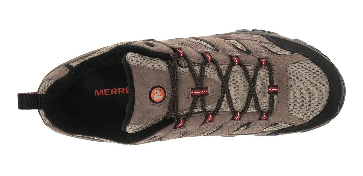 merrell moab 2 waterproof boot qual