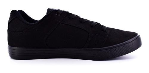 tenis hombre method tx adys100238 bbw negro dc shoes