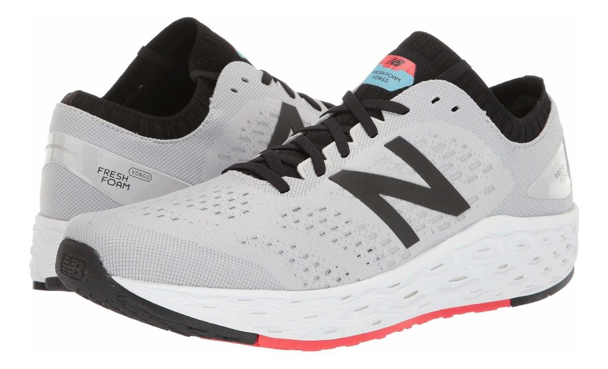 new balance running hombres vongo v4
