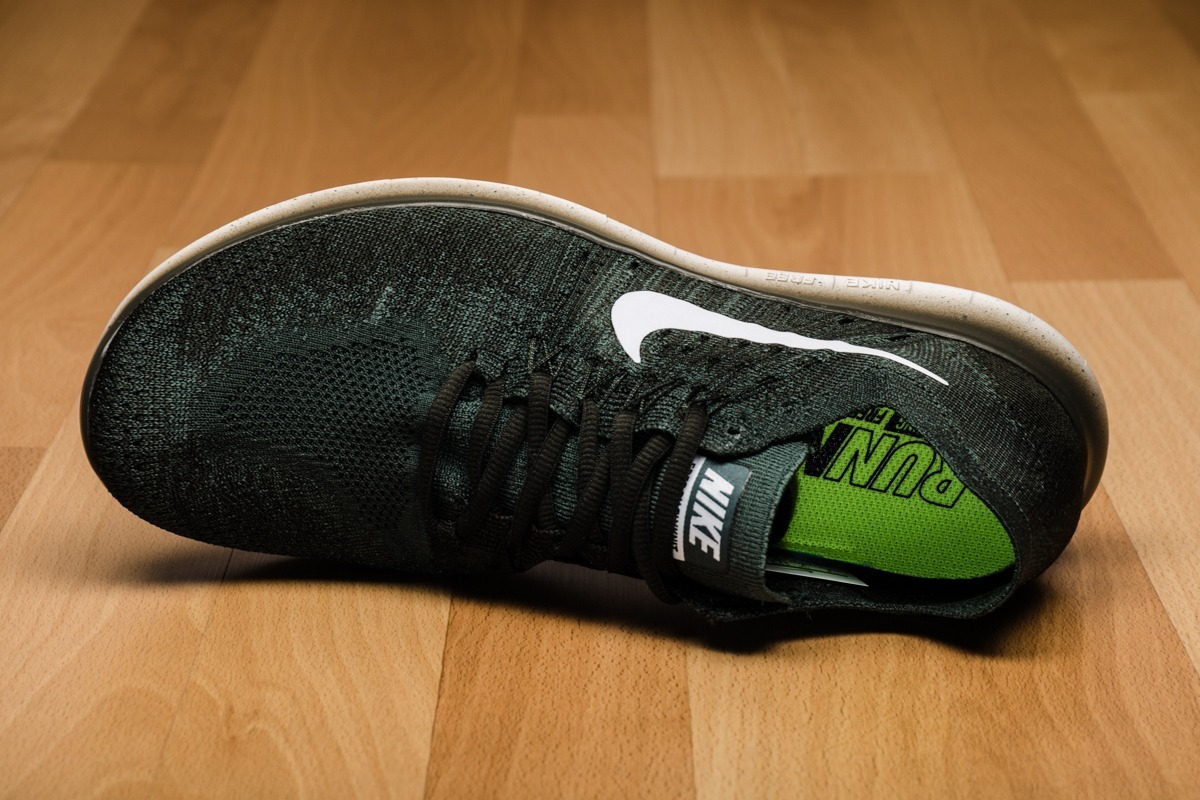 a45fa4966ed Cargando zoom... hombre nike tenis 3 tenis hombre nike running free flyknit  100% originales tenis hombre nike