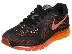 Tenis Hombre Nike Air Max 2014 Round Synthetic Running 19