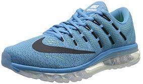 Tenis Hombre Nike Air Max 2016 Running 1 36 Vellstore