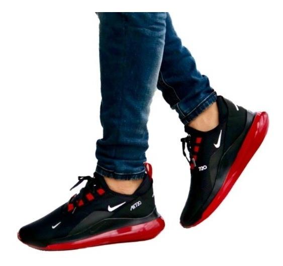 nike hombre zapatillas 2019 air max 720