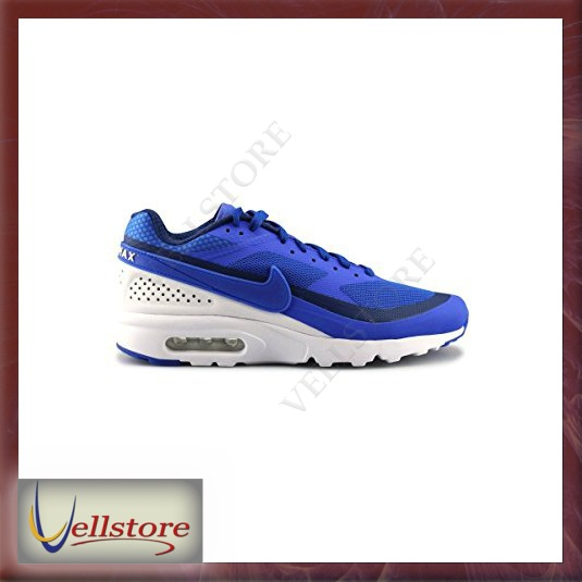 Tenis Hombre Nike Air Max Bw Ultra Trainers 819475 Vellstore