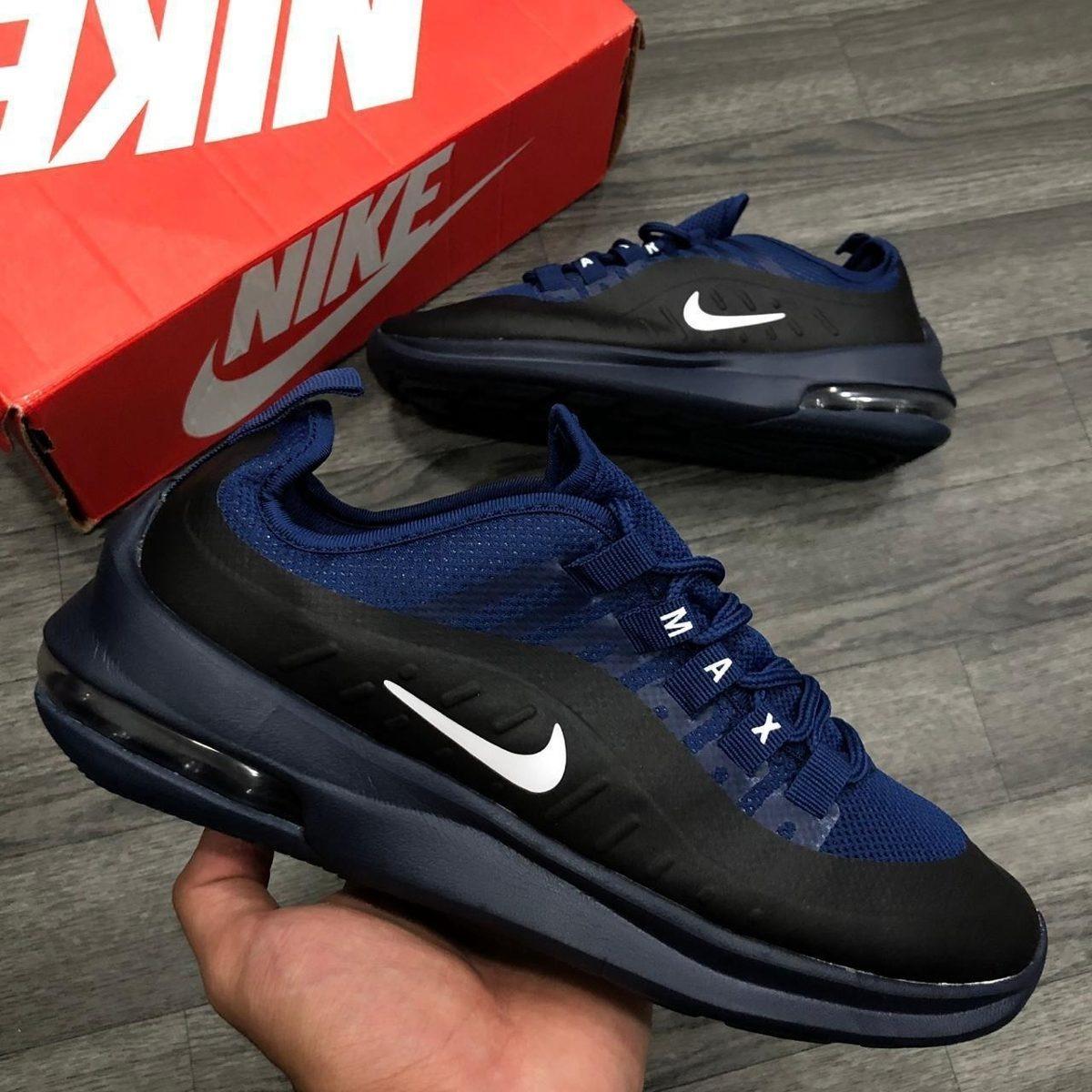 Tenis Hombre Nike Air Max Vapormax Plus Zapatos Sport Caja