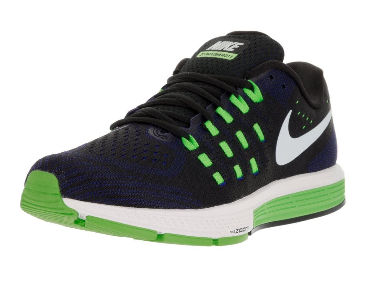98850ad646efe ... official store tenis hombre nike air zoom vomero 11 running 1 44  vellstore. cargando zoom