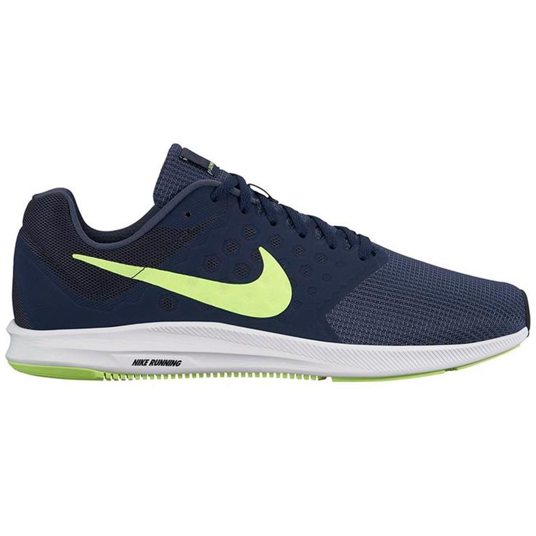 tenis hombre nike downshifter 7 azul originales nuevos msi. Cargando zoom. f2df0b4397cbf