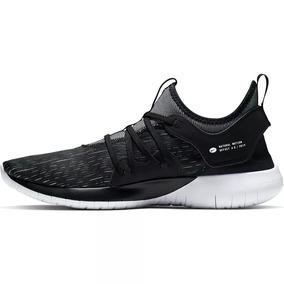 2663b8881 Tenis Hombre Nike Flex Contact 3 Negro Run Correr Originales