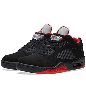 Tenis Air Basketball Retro Nike Jordan Hombre Low 5 2 Yb7g6yf