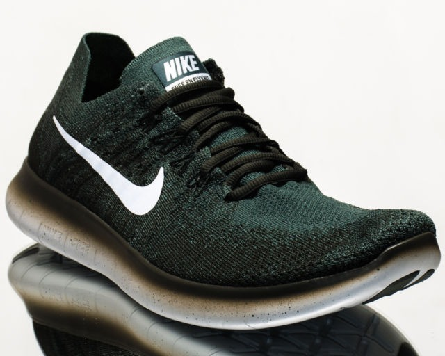 a5f5dc8b341 Tenis Hombre Nike Running Free Flyknit 100% Originales -   1
