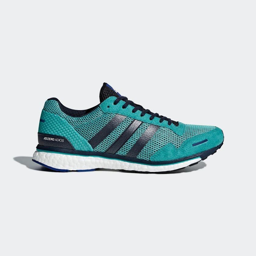 Tenis Hombre Running adidas Adizero Adios 3 Oferta Original