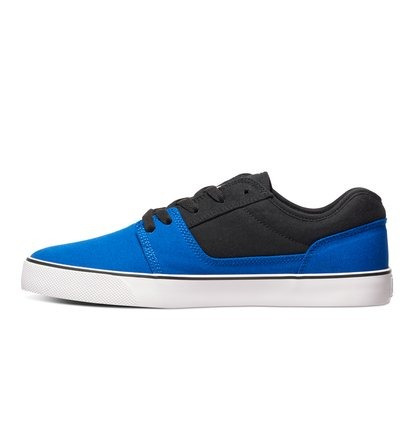 tenis hombre tonik 303111 tx nau azul dc shoes