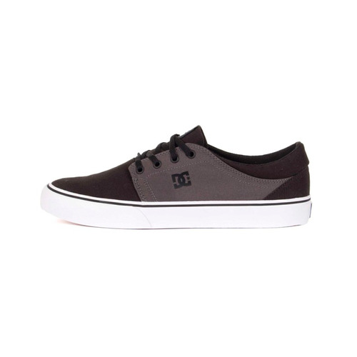 tenis hombre trase tx adys300126 baw dc shoes negro