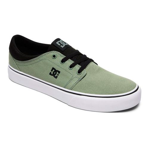 tenis hombre trase tx adys300126 bu3 dc shoes verde