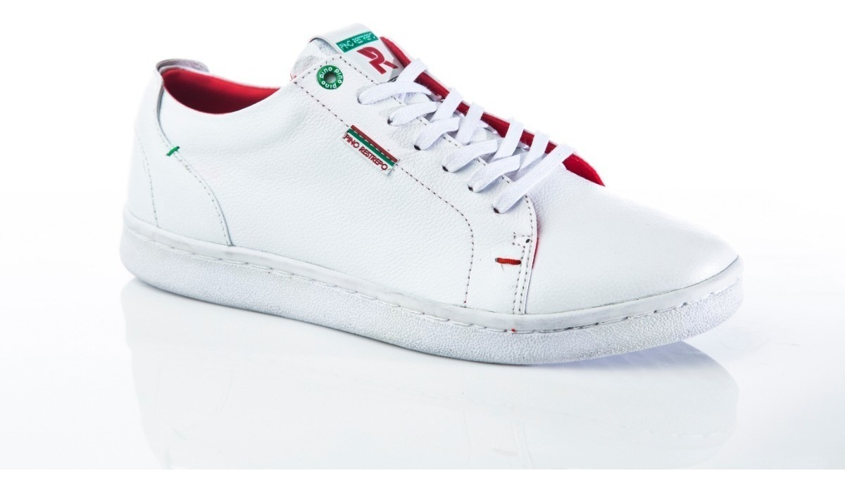 Zapatos Tenis Blanco Hombre Sneaker Celio gybYfv76