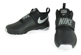 8a8a6e87aa Tenis Infantil Menino Nike Team Hustle D8 Ref:881942