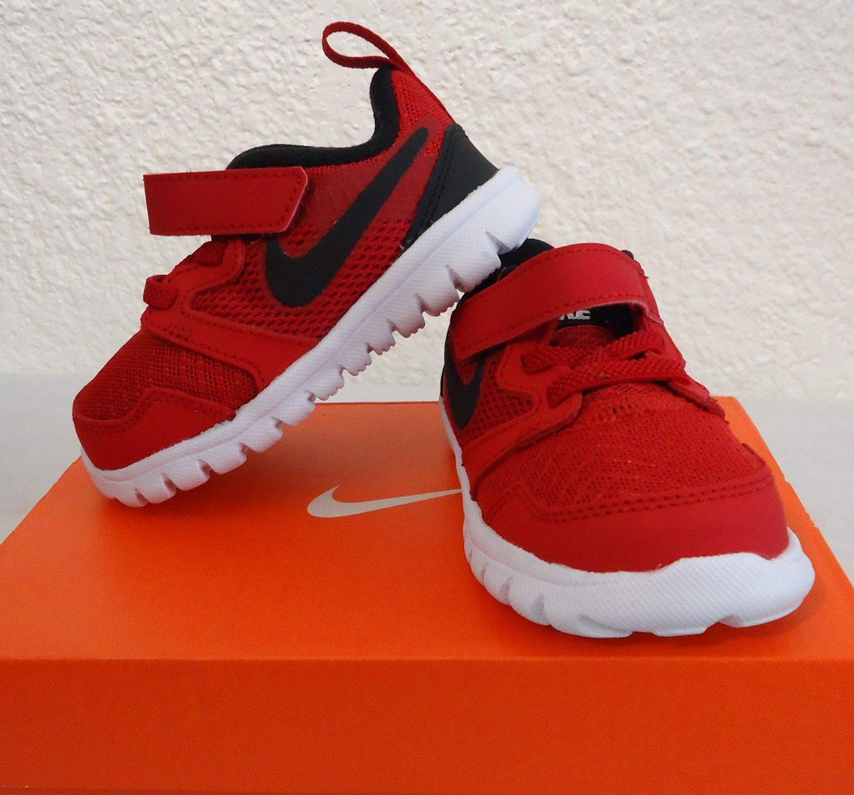 Zapatos rojos Nike infantiles oPZpPTZOn4