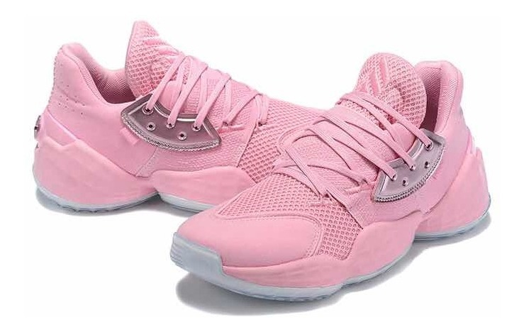 adidas harden rosa