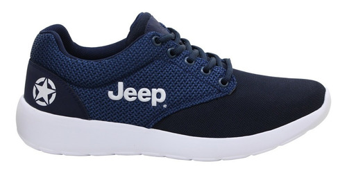 tenis jeep casual js351