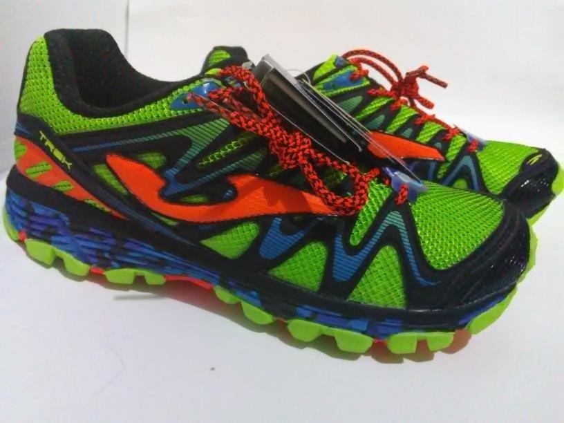 a02ee066fad02 Tenis Joma Trail Running Nuevos Hombre 26 Mex M -   750.00 en ...