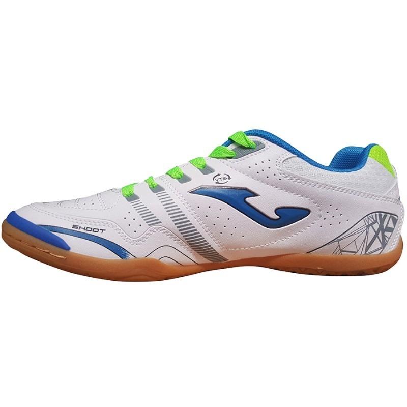 Tenis Joma Zapatos De Futbol Rapido Sala Soccer -   799.00 en ... e3d49686bad0d