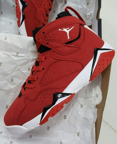 tenis jordan 7 ultimate 2018