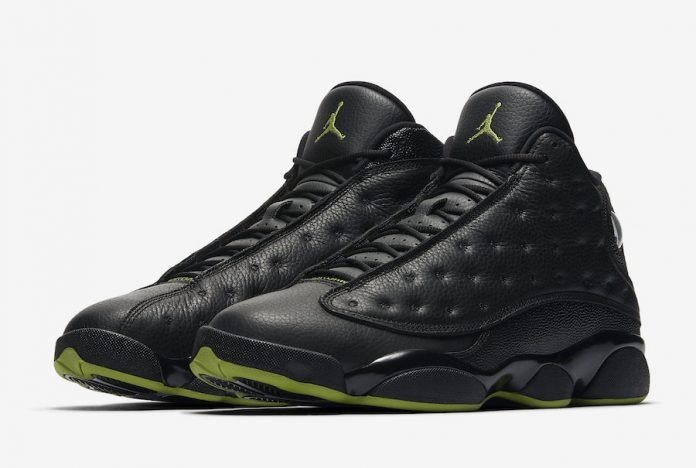4f6850f4377be Tenis Jordan Air Jordan 13 Retro Nuevos Originales Con Caja ...