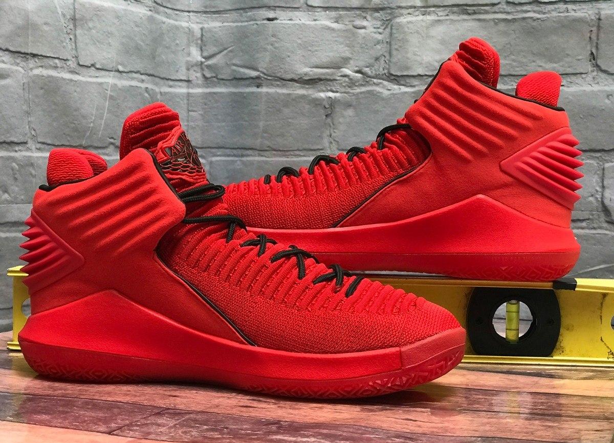 competitive price 832eb 6012e tenis jordan rojo