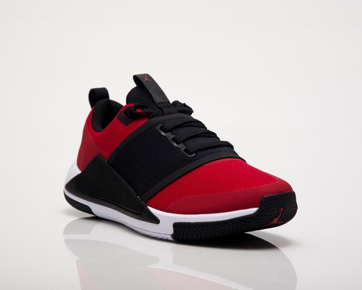 f7ef97af7140e tenis jordan delta speed tr color rojo basquet. Cargando zoom.