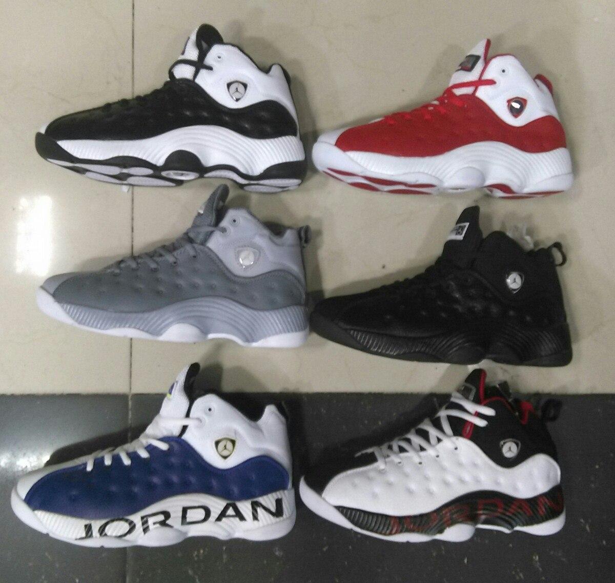 promo code cfc35 73633 zapatos jordan retro 13